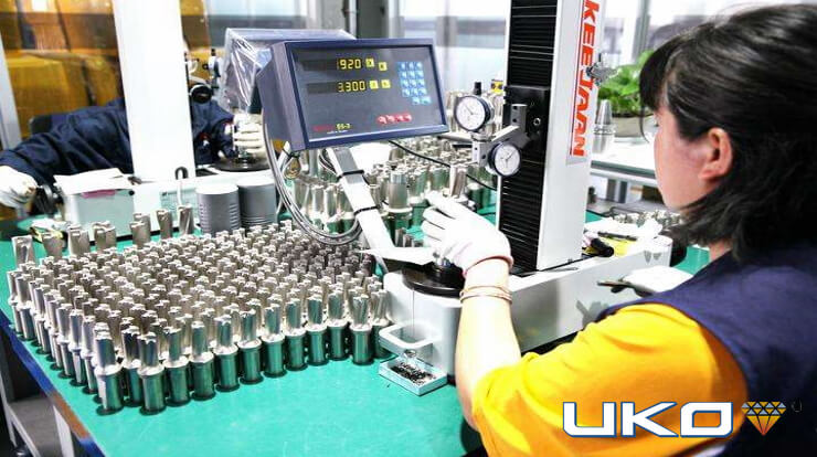 Tool Industry Under COVID-19