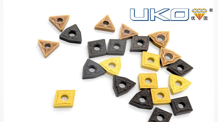 The precision journey of the tungsten carbide inserts