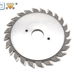 How to Solve the Problem of Edge Bursting in Wood Plate Processing?