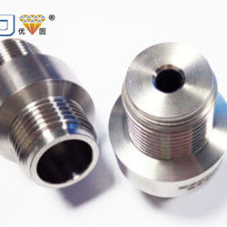 Why is Titanium Alloy a Difficult To Process Material