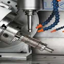 What is the difference between CNC 3, 4 and 5 axis CNC Machine?