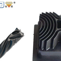 Does Cnc Machining Graphite Damage the Milling Cutters?