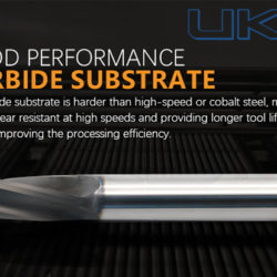How to choose graphite electrode cutting tool?