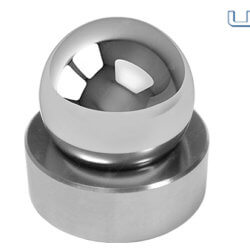 Do you know the advantages of cemented carbide ball