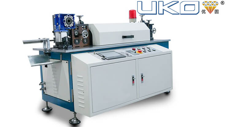 How To Improve the Efficiency of the Bar Straightening Machine?